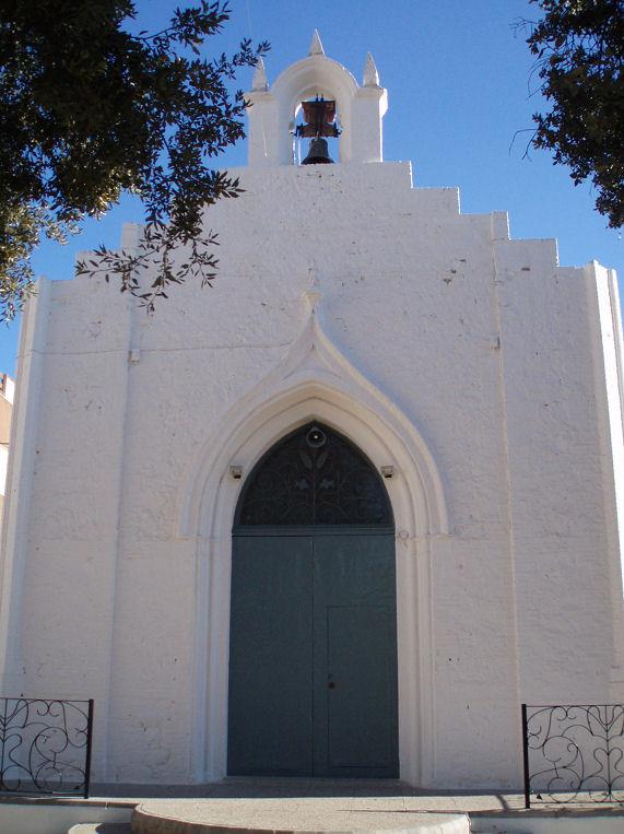 Ermita de San Joaquín - Nules