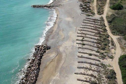 Playa de l'Alcudia Nules