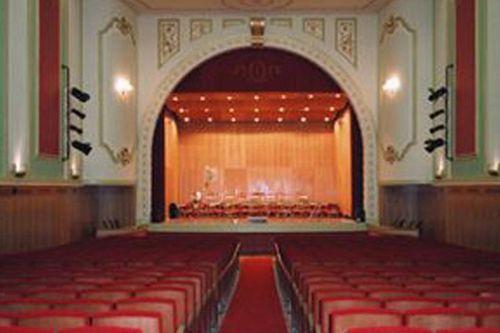 Teatro Alcázar Nules