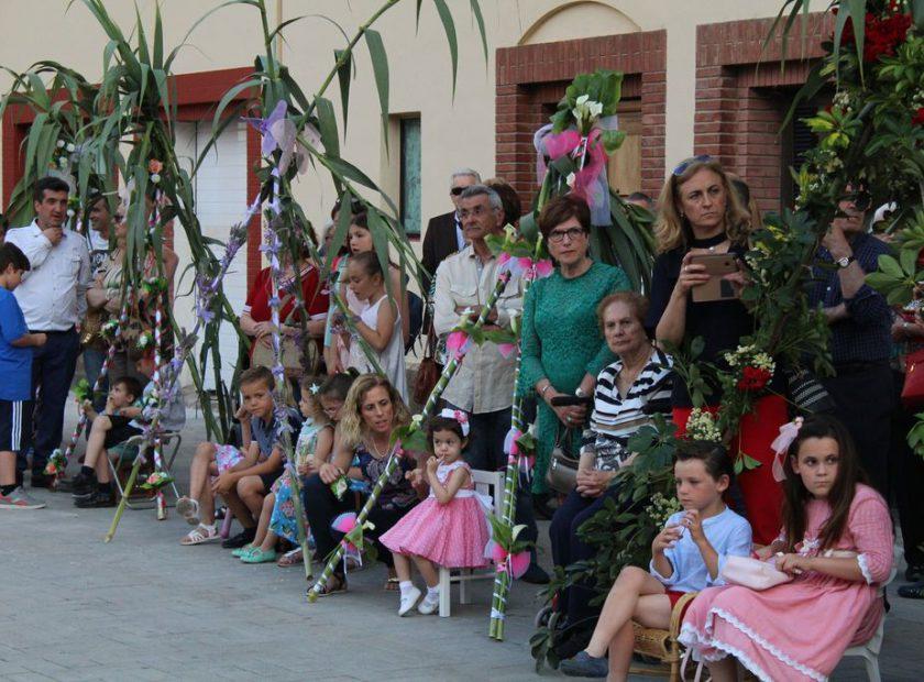 Fiesta de les Barraquetes