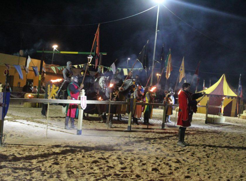Fiestas patronales Mascarell