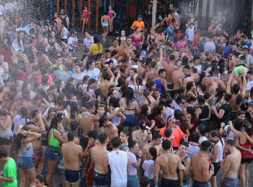 Fiestas Sant Bartomeu