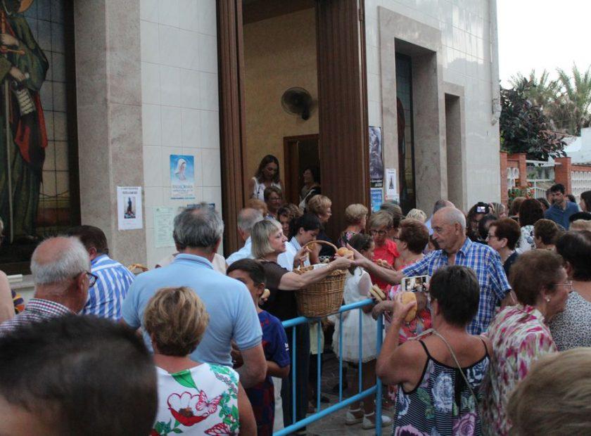 Fiestas de Sant Roc