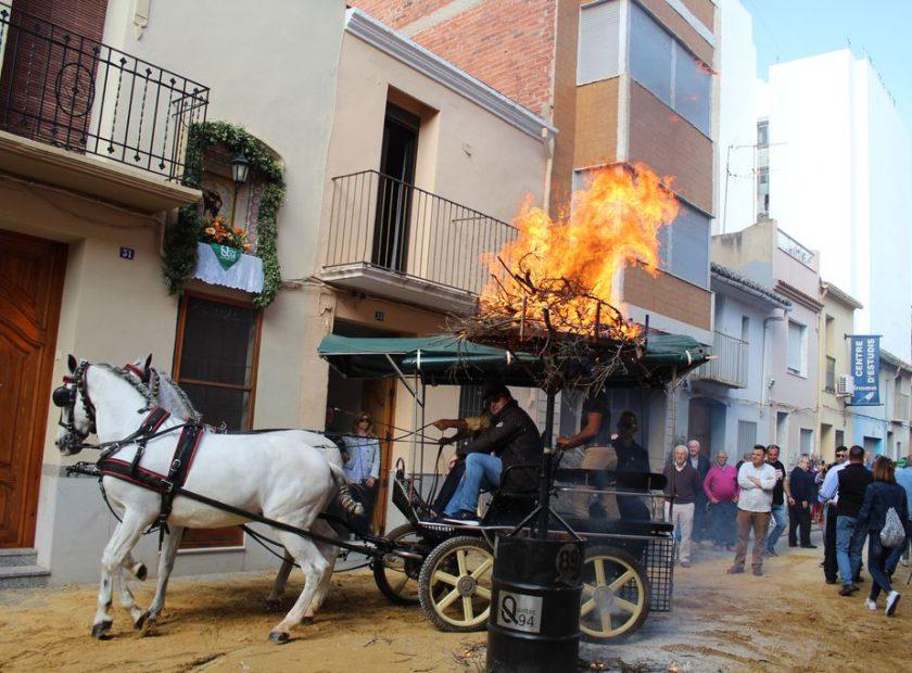 Fiestas Sant Vicent
