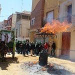 Las fiestas de Sant Vicent son declaradas de interés turístico provincial