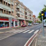 Nules millora la seguretat viària de la Carretera la Vilavella