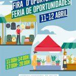 Nules organitza una Fira d'Oportunitats per a reactivar el comerç local