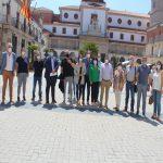 Nules acoge la presentación de la estrategia de empleo para la comarca de la Plana Baja