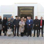 Nules anfitrión del Consell Valencià de Cultura
