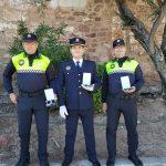 La Generalitat Valenciana concede la Cruz Al Mérito Policial a cuatro agentes de la Policía Local de Nules