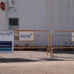 El Ayuntamiento de Nules y FACSA renuevan la red de agua potable de la calle Camí Nou