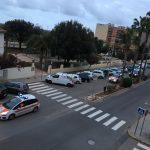 Els serveis d'emergència i forces de seguretat de Nules fan sonar les sirenes en agraïment a la col·laboració ciutadana