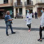 Nules insta al Gobierno a obligar a la ciudadanía a usar mascarilla en la calle