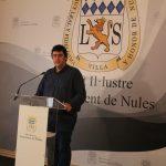 Nules presenta un plan para la desescalada del municipio