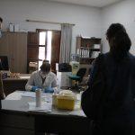 Nules realiza tests rápidos al personal de los servicios municipales esenciales
