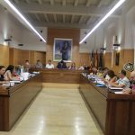 El pleno rechaza el pago de las facturas pendientes del ejercicio 2019