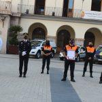 Nules recuerda en el Día Internacional del Voluntariado de Protección Civil la labor realizada ante la pandemia