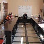 Nules reactiva el servicio de abastecimiento de alimentos y medicamentos a domicilio para personas vulnerables a la Covid