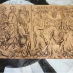 Nules restaurará siete piezas del fondo museístico y patrimonial municipal