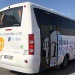 Nules comptarà a partir de dilluns amb millores en el servei de transport urbà
