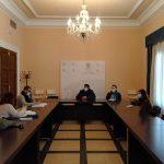 Nules propone al Pacto Territorial para el Empleo Plana Baixa nuevas iniciativas para promocionar su patrimonio