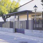 El tanatorio municipal presta servicio con normalidad