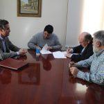 Nules y la Fundació Caixa Castelló seguirán colaborando en la organización de actividades culturales y medioambientales