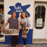 Nules promociona el valencià en la campanya de rebaixes d´estiu