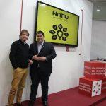Nules presenta en Cevisama el proyecto Natiu