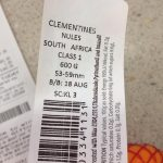 Nules rechaza el uso de su nombre para comercializar naranjas en países terceros