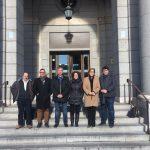 Nules pide a Costas que las obras de regeneración se pongan en marcha antes de que acabe la legislatura