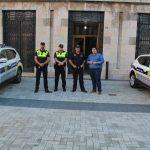 Nules continúa renovando la flota de vehículos de la policía local