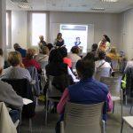 Nules imparte un curso de formación para cuidadores de personas dependientes