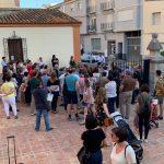 Más de 100 personas participan en Nules en la ruta para conmemorar el Dia Internacional del Turismo