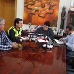 Nules dispondrá de drones para la vigilancia del término municipal