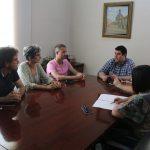 Es constitueix la nova junta directiva de l'EDAR Nules-la Vilavella