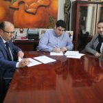 Nules firma un convenio con la multinacional BNI para mejorar la competitividad de la empresa local