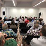 Los agricultores de Nules aprueban los nuevos estatutos para impulsar el sector local