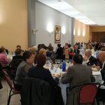 Los jubilados y pensionistas de Nules celebran su fiesta anual