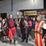 Nules recibe más de 9.000 euros para la promoción de la Feria Medieval de Mascarell
