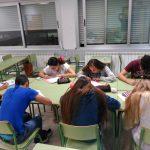 El Centro de Formación de Personas Adultas de Nules comienza un nuevo curso