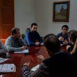 En enero comenzarán las obras del Pla Edificant del centro de infantil Los Gorriones