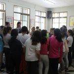 """Els col·legis de Nules participen en el programa """"Igualtat en Ruta"""" d'Isonomia"""