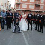 Nules inaugura la LXXII Fira de Ramaderia i Maquinària Agrícola con el agricultor como protagonista