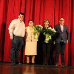 Nules otorga la Insignia de Oro a Irene Aguilar y a Encarna Martí