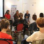 Leo Nules cuenta con la participación de importantes profesionales de las letras como la periodista y escritora Marta Robles