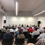 La Agrupación de Ventas de la Asociación de Agricultores de Nules comienza a trabajar de cara a la nueva campaña