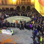 Nules sales a la calle a defender al sector citrícola