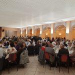 Las personas mayores de Nules celebran su fiesta anual