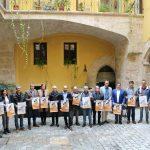 València acogerá el próximo domingo la manifestación en defensa de la citricultura